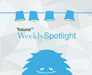 weekly spotlight EN