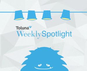 weekly spotlight EN
