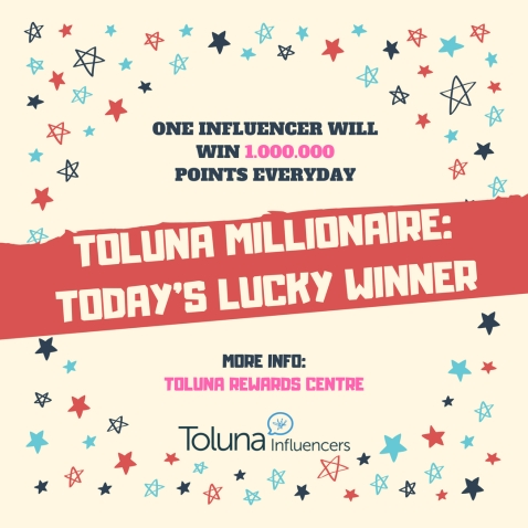Toluna Mill announce